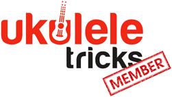Ukulele Tricks Members